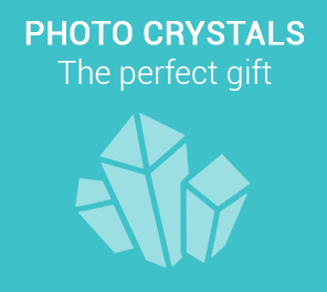 Photo Crystals Promo